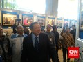 Ekonomi Masih Lesu, SBY Enggan Kritik Jokowi