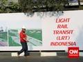 Adhi Karya Rampungkan Skenario Pembiayaan LRT