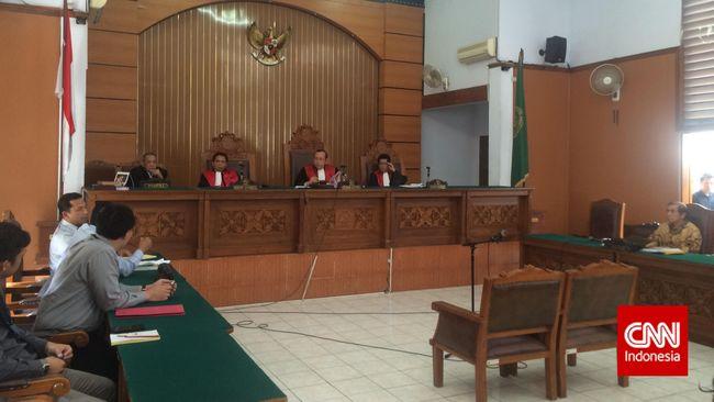 Sidang PK Praperadilan Hadi Dilanjutkan Pekan Depan