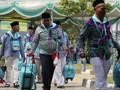 Travel Pengirim WNI Haji via Filipina Tak Tercatat di Kemenag