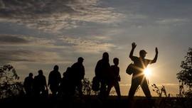 Kekhawatiran Imigrasi Picu Krisis dalam Politik Barat