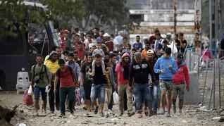 Libanon Sebut UU Baru Suriah Hambat Kepulangan Pengungsi
