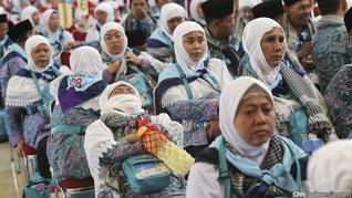 Bandara Kertajati Belum Dimanfaatkan untuk Embarkasi Haji