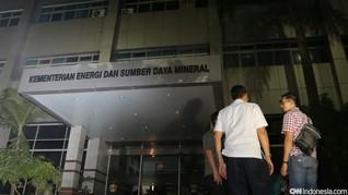 Stafsus ESDM yang Ruangannya Ditembak Pernah Bersaksi di KPK