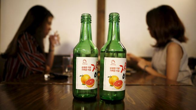 Cara Baru yang Efektif Mengurangi Kecanduan Alkohol