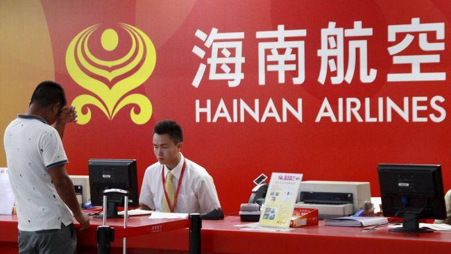 Bos HNA Group China Tewas Terjatuh saat Berfoto di Perancis
