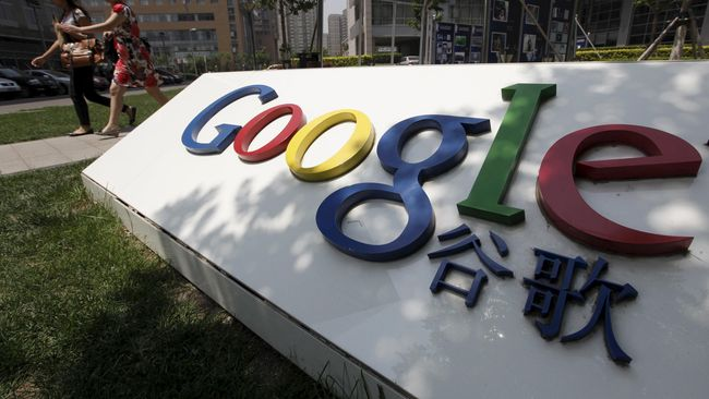 Google Suntik Dana Rp7,7 Triliun untuk JD.com