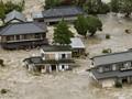 Banjir Melanda Jepang, 1 Tewas, 22 Hilang