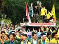 Aliansi BEM se-Indonesia Gelar Demo Serentak Hari Ini
