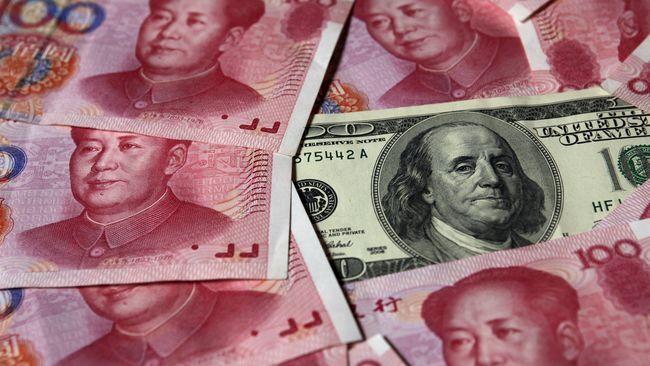 IMF Resmikan Masuknya Yuan Sebagai Special Drawing Rights
