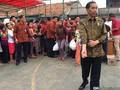 Jokowi Minta Masyarakat Coblos Pemimpin Terbaik