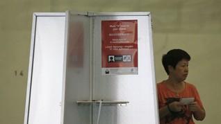 Jelang Pemilu, Mantan Capres Singapura Mulai Bermanuver