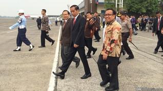 Rizal Ramli Sebut Revolusi Mental ala Jokowi Omong Kosong