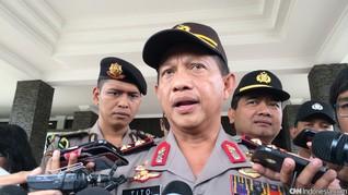 Polda Metro Jaya Akan Berlakukan Siaga Satu untuk Final