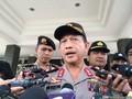 Kapolda Metro Jaya: Besok Ada Unjuk Rasa Setahun Jokowi