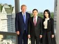 Setelah Donald Trump, MNC Gandeng BUMN Korsel Garap Properti