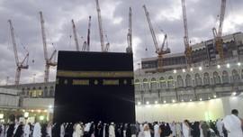 Saudi Akan Segera Cairkan Kompensasi Korban Crane di Mekkah