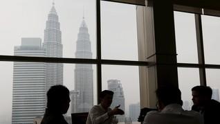 Pemerintah Malaysia Didesak Gugat Indonesia soal Kabut Asap