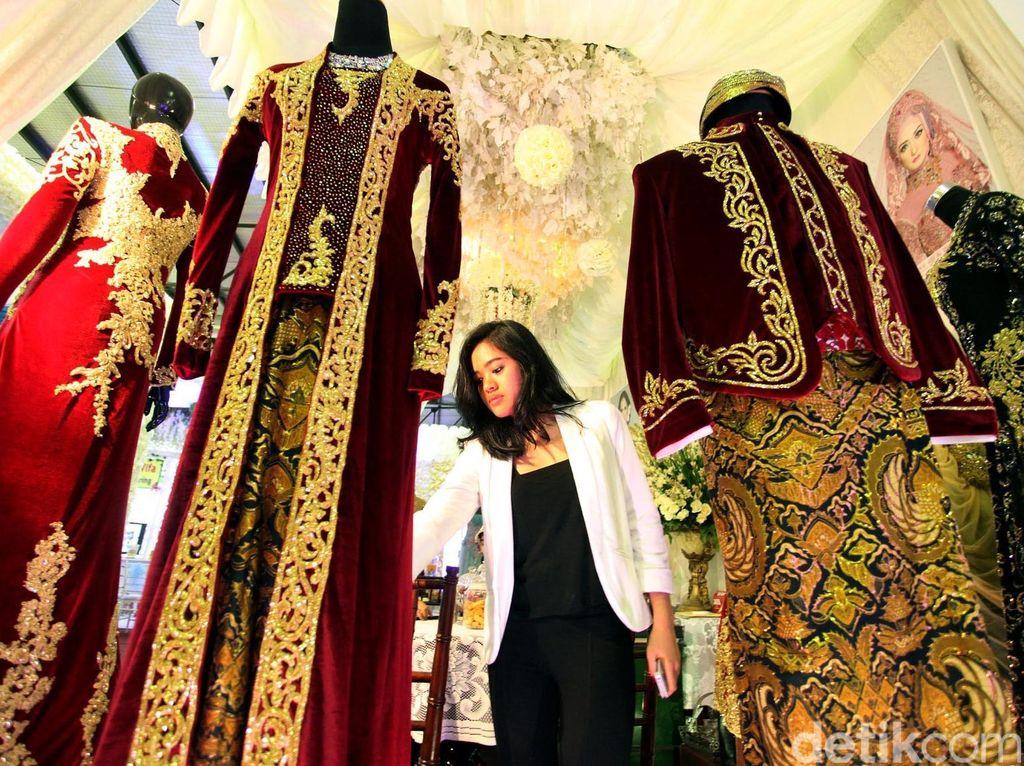 Gebyar Pernikahan Indonesia 2018 Hadirkan 150 Wedding Vendor Terbaik
