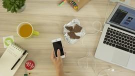 Tips Menjaga Pola Makan Sehat Selama Work From Home