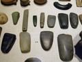 Arkeolog Temukan Ribuan Alat Batu Kuno di Dekat Mal