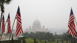 Siswa Terpapar Uap Beracun, 100 Sekolah Malaysia Ditutup
