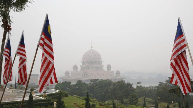 Wamenlu Malaysia Diduga Kuliah di Kampus Abal-abal