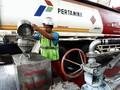 Arus Balik, Posko ESDM Jamin Pasokan BBM Hingga Tiga Pekan