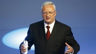 Mantan Bos VW Didakwa Melakukan Penipuan <i>Dieselgate</i>