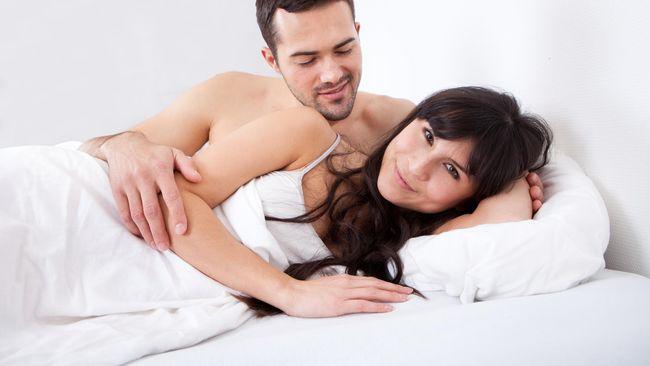 Pertolongan Pertama Bila Istri Menolak Seks
