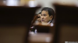 Aziz Syamsudin Bantah Terima Fee di Kasus Eks Bupati Lamteng
