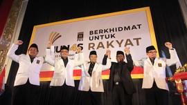 Istikamah PKS di Oposisi Jokowi dan Upaya Cicil Dukungan 2024