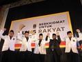 PKS Gelar Rakornas untuk Perbaiki Reputasi