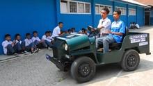 Mendikbud Minta Tambah Rp27 T agar Lulusan SMK Tak 'Nganggur'