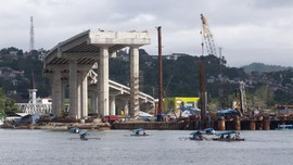 Asbanda Rangkul IIF Genjot Pembiayaan Infrastruktur
