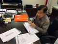 JK: Kehadiran Jack Ma Jadi Penasehat Untungkan Kedua Pihak