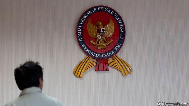 KPPU Bantah Telusuri Kecurangan Pasokan Kayu Sinar Mas Group