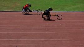 Kemenpar Berjanji Manjakan Atlet Difabel di Asian Para Games