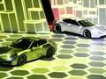 Porsche Buka Kantor Digital di Silicon Valley