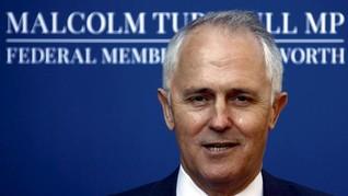 PM Australia Sampaikan Duka Cita Atas Bom Kampung Melayu