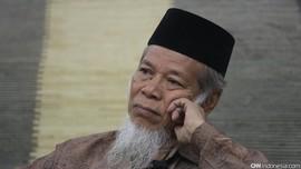 Eks Penasihat KPK Cium Keanehan Teror Cuma ke Dua Pimpinan