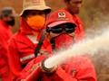 Walhi Kritik Minimnya Alokasi Dana Penanganan Kebakaran Hutan