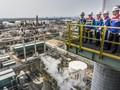 Proyek Kilang Pertamina Serap 20 ribu Pekerja Tahun Depan