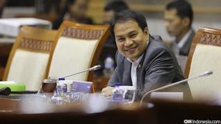 DPR Minta China Terima Kenyataan RI Tutup Rute Penerbangan