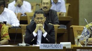 Rizal Ramli Kesal Instruksinya Tak Dituruti Bos Pelindo II