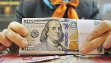 Rupiah Menguat Tipis ke Posisi Rp14.225 per Dolar AS