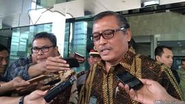 Eks Kapolri Jenderal Sutanto Minta KPK-Polri Perkuat Hubungan
