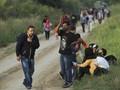 Austria Tolak Tampung Imigran yang Masuk Melalui Jerman