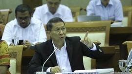 PDIP dan Demokrat Cecar RJ Lino soal Perpanjangan Izin JICT