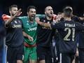 Juventus Tetap Tampil Beda di Liga Champions